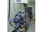 DTS Engine Dyno