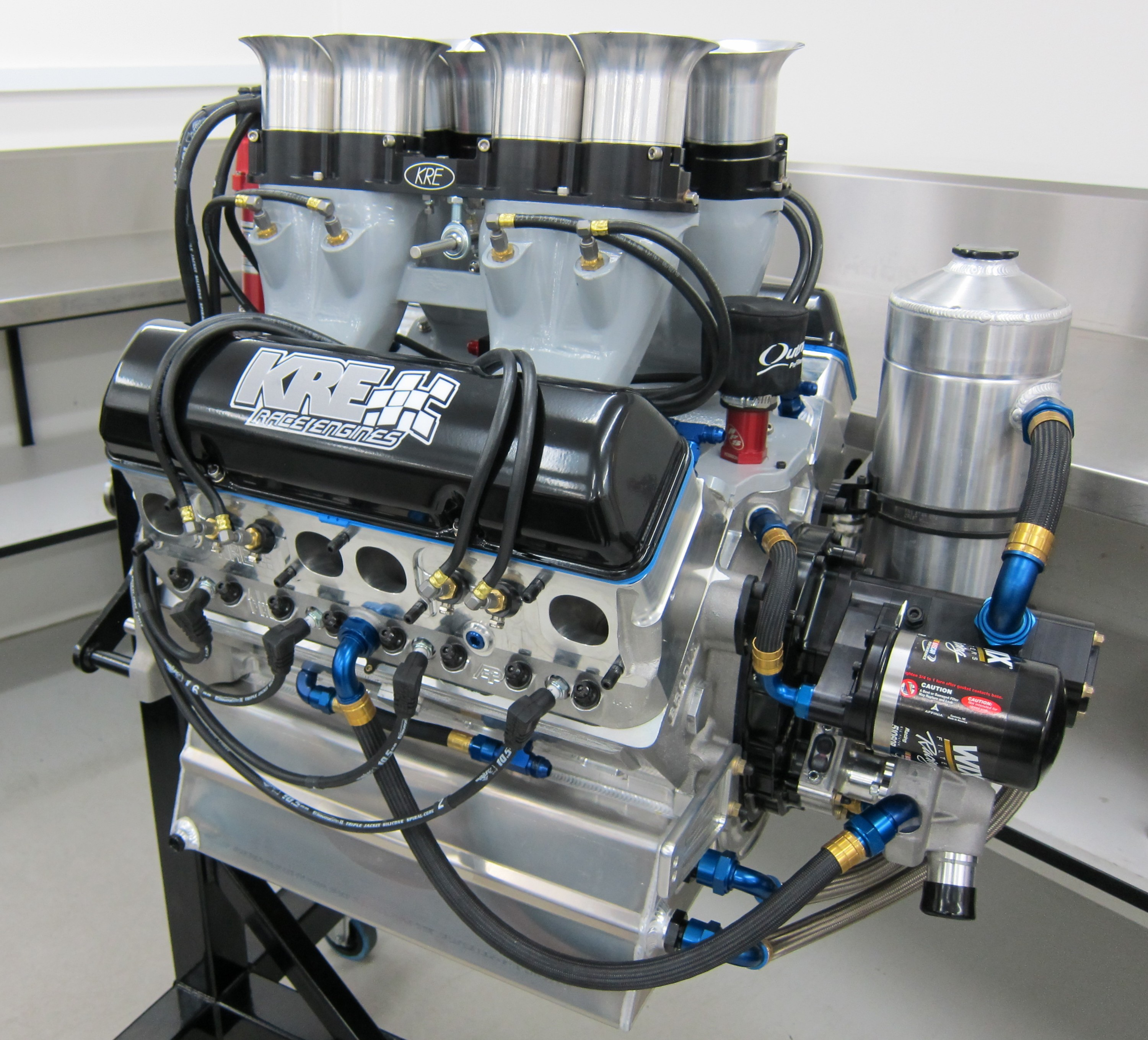 Used Race Car Engines For Sale
