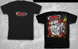 KRE-Race-Tshirt-Black