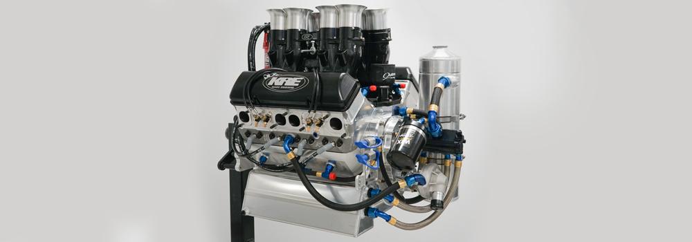 Engine – Banner